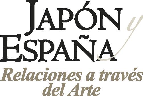 Japón y España: Relaciones a través del Arte Logo